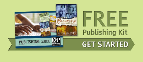 Request a FREE Publishing Kit