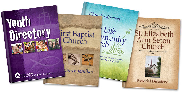 books we ve published church directories morris publishing