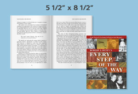 Paperback Books 5 1 2 X 8
