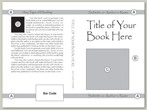 Cover Template 2