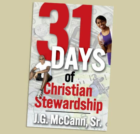 31 Days of Christian Stewardship
